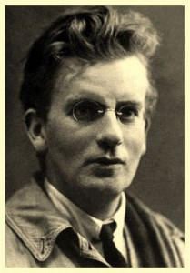 John Logie Baird courtesy of J. Browne