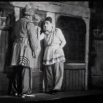 '40 Thieves' 1931 Dave Willis and Alex Foster