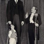 Lofty, Seppetoni and Jack Joyce