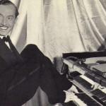 Tom Jacobsen the Armless Pianist