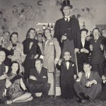 Postwar Reunion of Pete Collins' 'Would You Believe It