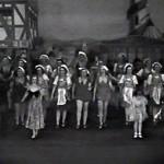 'Babes' village chorus