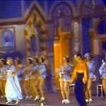 Dance number with the 12 Loretta Girls '40 Thieves' 1937 Glasgow Pavilion