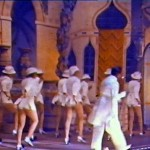 GH Elliot & Chorus song & dance number from '40 Thieves' 1937 Glasgow Pavilion (1)