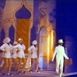GH Elliot & Chorus song & dance number from '40 Thieves' 1937 Glasgow Pavilion (2)