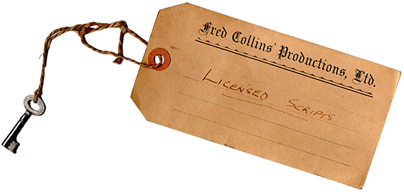 Licensed Scripts Tag