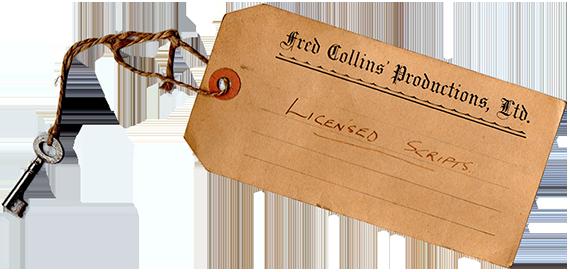 Licensed Scripts Tag