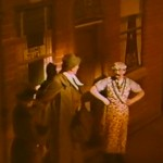 'Queen of Hearts' 1937 Bert Denver and Feed