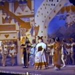 'Queen of Hearts' 1937 Florrie Forde opening scene
