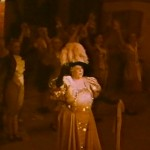 'Queen of Hearts' 1937 Florrie's big number