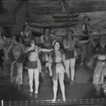 'Sinbad' 1936 Edna Thompson and chorus (1)