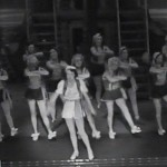 'Sinbad' 1936 Edna Thompson and chorus (2)