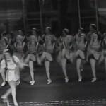 'Sinbad' 1936 Edna Thompson and chorus (3)