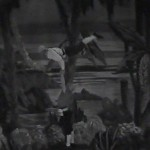 'Sinbad' 1936 acrobats
