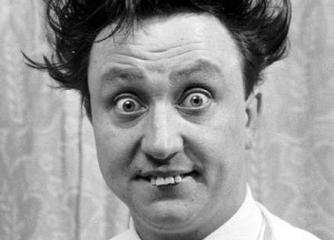 Ken Dodd courtesy of Quentin Telford