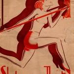 Shakespeare Programme 1937