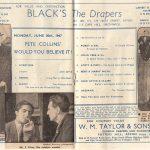 Aston Hippodrome 1947 Would You Believe It (1)