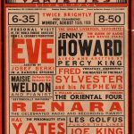 1938 Shakespeare Eve & Jenny Howard