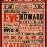 1938 Shakespeare Eve & Jenny Howard