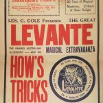 1938 Shakespeare Levante