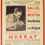 1938 Shakespeare Murray