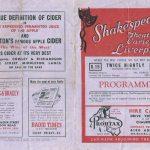 1950 Shakespeare programme-(2)