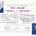 Well I Never with Macnorton & Mekko 1947-49 (2)