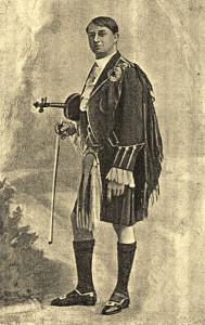 Mackenzie Murdoch