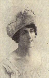Dora Lyndsay