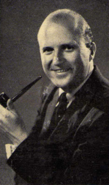 Pete Collins 1913-1980