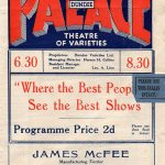 1941 Palace Programme